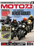 Moto73 22, iOS, Android & Windows 10 magazine