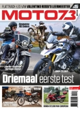 Moto73 25, iOS, Android & Windows 10 magazine