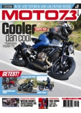 Moto73 7, iOS & Android  magazine