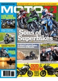 Moto73 18, iOS, Android & Windows 10 magazine