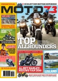 Moto73 19, iOS, Android & Windows 10 magazine
