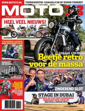 Moto73 24, iOS, Android & Windows 10 magazine
