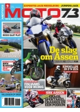 Moto73 9, iOS, Android & Windows 10 magazine