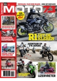 Moto73 11, iOS, Android & Windows 10 magazine