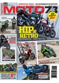 Moto73 12, iOS, Android & Windows 10 magazine