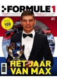 Formule1  1, iOS & Android  magazine