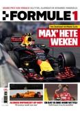 Formule1  8, iOS & Android  magazine