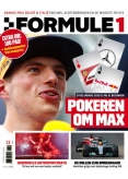 Formule1  13, iOS, Android & Windows 10 magazine