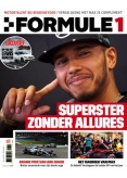 Formule1  18, iOS, Android & Windows 10 magazine