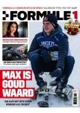 Formule1  2, iOS & Android  magazine