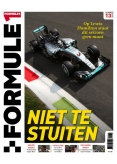 Formule1  13, iOS & Android  magazine