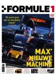 Formule1  3, iOS & Android  magazine