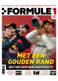 Formule1  15, iOS, Android & Windows 10 magazine