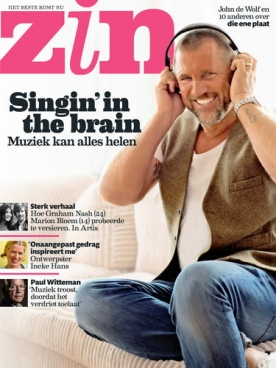 Zin 13, iOS & Android  magazine