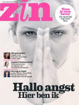 Zin 3, iOS & Android  magazine