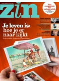 Zin 6, iOS & Android  magazine