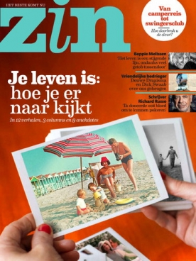 Zin 6, iOS, Android & Windows 10 magazine