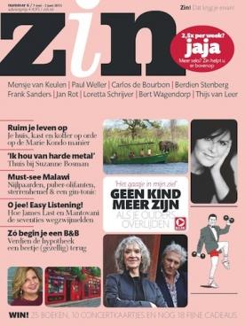 Zin 6, iOS, Android & Windows 10 magazine
