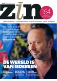 Zin 2, iOS & Android  magazine