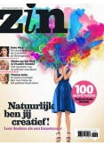 Zin 9, iOS & Android  magazine