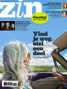 Zin 10, iOS, Android & Windows 10 magazine