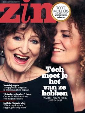 Zin 12, iOS, Android & Windows 10 magazine