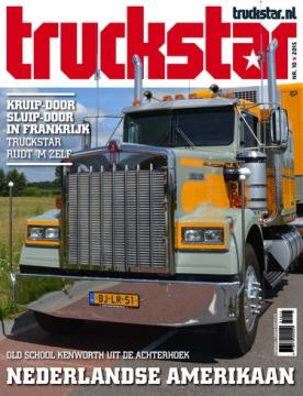 Truckstar 10, iOS & Android  magazine