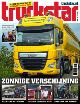 Truckstar 11, iOS, Android & Windows 10 magazine