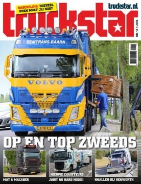 Truckstar 12, iOS, Android & Windows 10 magazine