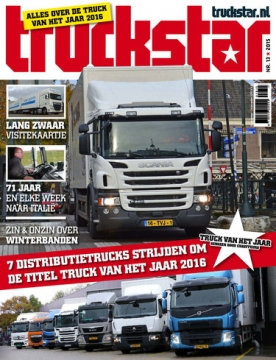 Truckstar 13, iOS, Android & Windows 10 magazine