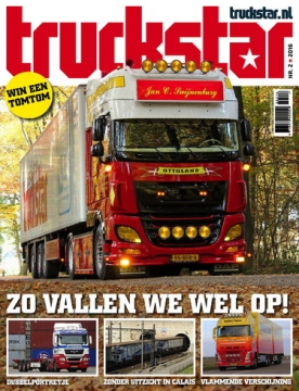 Truckstar 2, iOS, Android & Windows 10 magazine