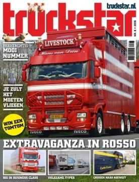 Truckstar 6, iOS, Android & Windows 10 magazine