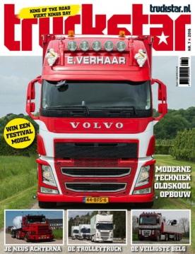 Truckstar 7, iOS, Android & Windows 10 magazine