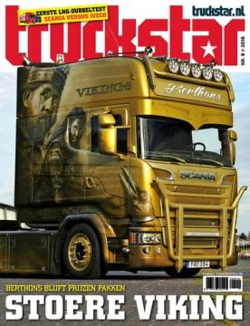 Truckstar 9, iOS & Android  magazine