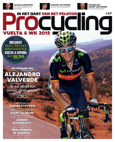 Procycling Special 1, iOS, Android & Windows 10 magazine