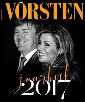 Vorsten Jaarboek 3, iOS, Android & Windows 10 magazine