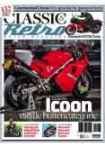 Classic & Retro 10, iOS & Android  magazine
