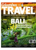 Columbus Travel Magazine 71, iOS & Android  magazine