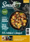 Smult 19, iOS & Android  magazine