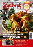 Smult 21, iOS & Android  magazine
