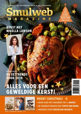 Smult 22, iOS & Android  magazine