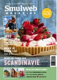 Smult 24, iOS & Android  magazine