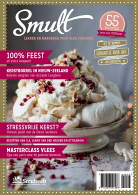 Smult 10, iOS & Android  magazine