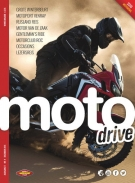 MotoDrive Magazine 4, iOS & Android  magazine
