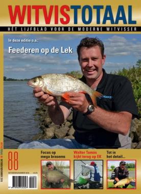 Witvis Totaal 88, iOS, Android & Windows 10 magazine