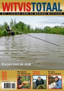 Witvis Totaal 96, iOS, Android & Windows 10 magazine
