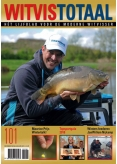 Witvis Totaal 101, iOS & Android  magazine