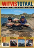 Witvis Totaal 102, iOS & Android  magazine