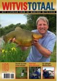 Witvis Totaal 103, iOS & Android  magazine