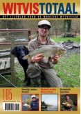 Witvis Totaal 105, iOS & Android  magazine